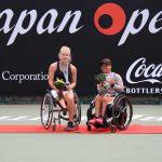 2017年 JAPAN OPEN 表彰式【JAPAN OPEN】